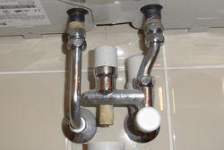 Sicherheitsgruppe für warmwasserboiler
