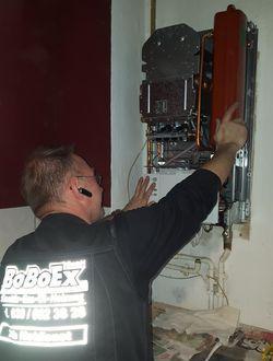 Brennwertheizung Wartung Reparatur Preise Boboex Gmbh Sanitar